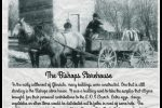 Thumbnail for the post titled: The Bishops' Storehouse