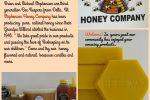 Thumbnail for the post titled: Stephenson Honey Company